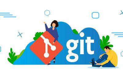 Menggunakan GIT
