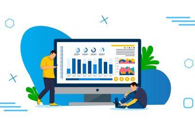 Monitoring Performa Website