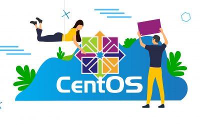 Install LEMP Stack di CentOS
