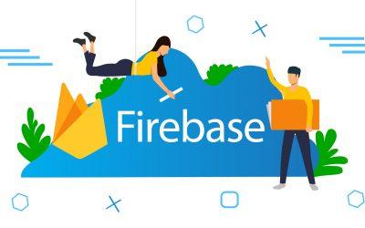 Dasar Firebase