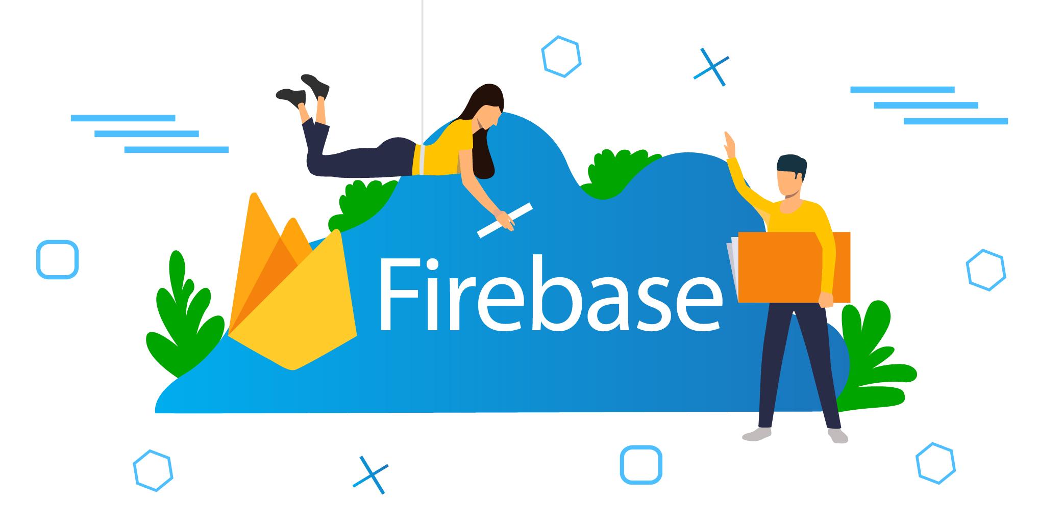 Firebase Pelajar.in