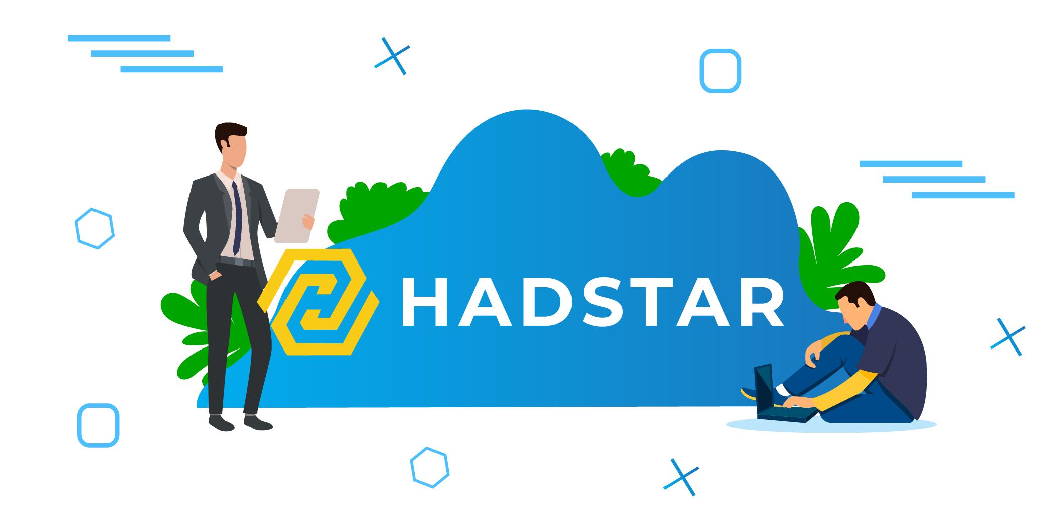 Membuat website dengan hadstar Pelajar.in
